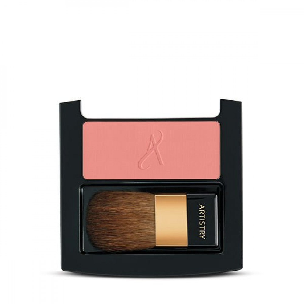 Румяна ARTISTRY SIGNATURE COLOR™ Peachy Pink Shade, 3 гр